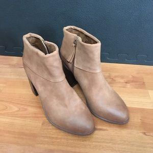NEW BC Footwear booties!